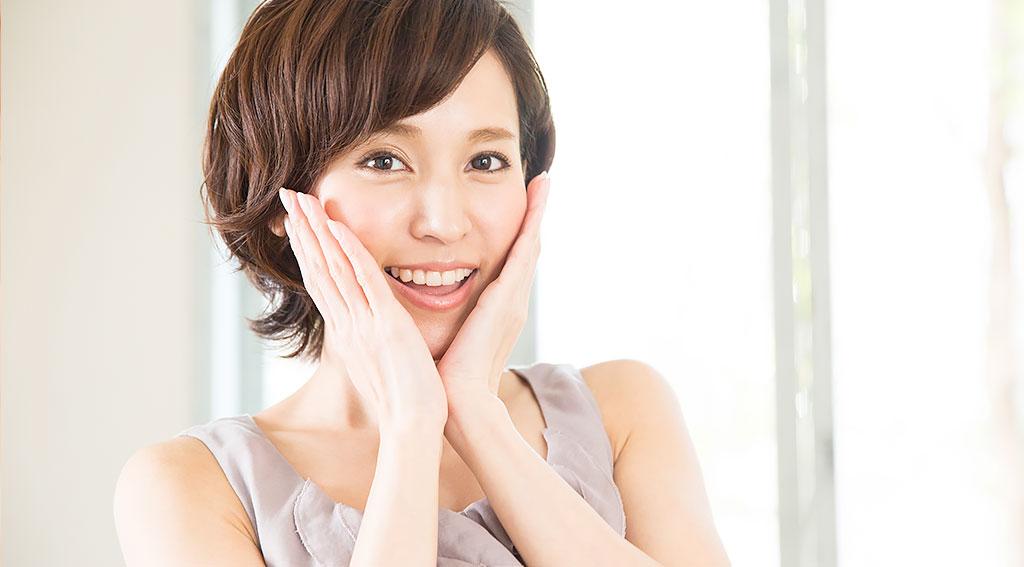 歯列矯正のメリット