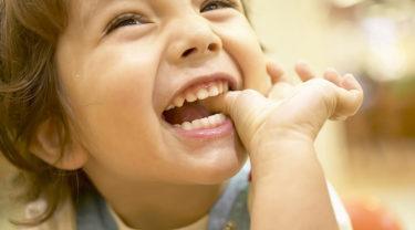 子供の指しゃぶり等の口腔習癖
