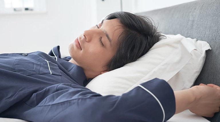 睡眠時無呼吸症候群の危険性